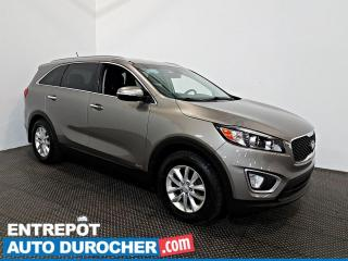 Used 2017 Kia Sorento LX AWD AIR CLIMATISÉ - Sièges Chauffants for sale in Laval, QC