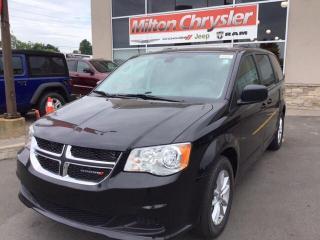 New 2020 Dodge Grand Caravan SXT PLUS for sale in Milton, ON