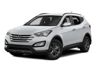 Used 2015 Hyundai Santa Fe Sport AWD 4DR 2.0T LIMITED for sale in Mississauga, ON