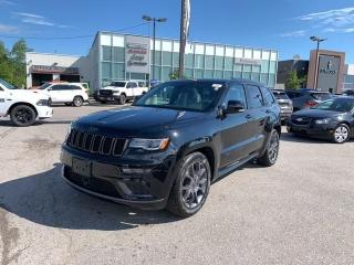 New 2020 Jeep Grand Cherokee High Altitude for sale in Pickering, ON