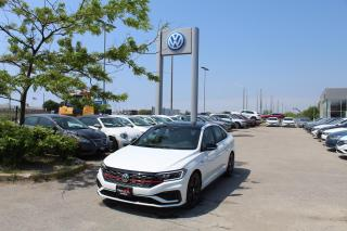 Used 2019 Volkswagen Jetta 2.0L GLI DSG for sale in Whitby, ON