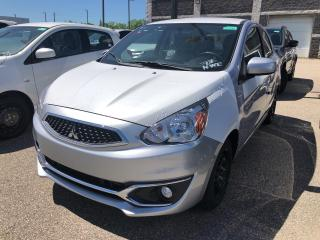 New 2020 Mitsubishi Mirage SE - CVT Backup Camera | Android Auto | Apple Carp for sale in Mississauga, ON