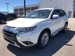 New 2020 Mitsubishi Outlander GT S-AWC for sale in Mississauga, ON