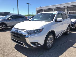 New 2020 Mitsubishi Outlander GT S-AWC BSM | Alloy Wheels | Sunroof | Heated Fro for sale in Mississauga, ON