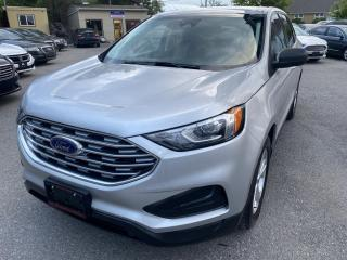 Used 2019 Ford Edge SE AWD for sale in Scarborough, ON