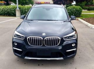 Used 2017 BMW X1 AWD 4dr xDrive28i for sale in Concord, ON