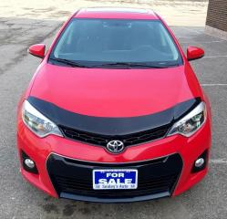 Used 2015 Toyota Corolla SOLD...SOLD...SOLD...SOLD for sale in Concord, ON