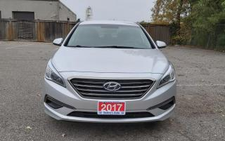 Used 2017 Hyundai Sonata 4dr Sdn 2.4L Auto for sale in Concord, ON
