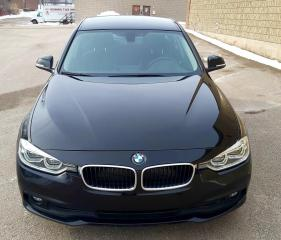 Used 2016 BMW 3 Series SOLD...SOLD...SOLD for sale in Concord, ON