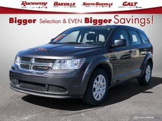 Used 2015 Dodge Journey for sale in Etobicoke, ON