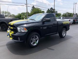 Used 2016 RAM 1500 Express for sale in Windsor, ON