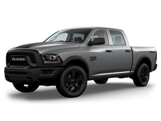 New 2020 RAM 1500 Classic Warlock for sale in Windsor, ON