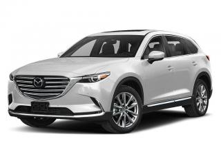 New 2020 Mazda CX-9 Signature for sale in St Catharines, ON