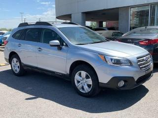 Used 2017 Subaru Outback 2.5i PZEV ** Groupe électrique ** for sale in Laval, QC