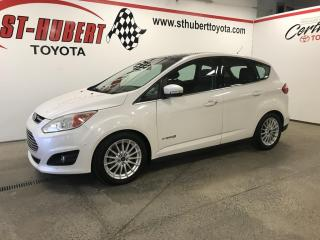 Used 2013 Ford C-MAX NAVIGATION/GPS for sale in St-Hubert, QC