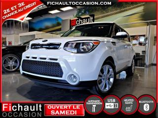 Used 2016 Kia Soul EX for sale in Châteauguay, QC