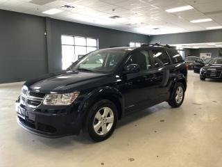 Used 2014 Dodge Journey SE PLUS*ONE OWNER*NO ACCIDENTS*CERTIFIED* for sale in North York, ON