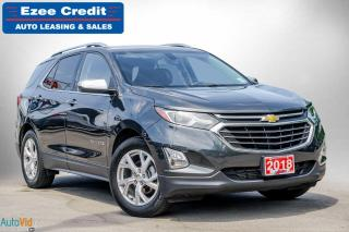 Used 2018 Chevrolet Equinox Premier for sale in London, ON