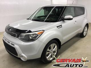 Used 2016 Kia Soul EX Mags Sièges Chauffants Bluetooth for sale in Shawinigan, QC