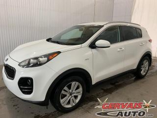 Used 2017 Kia Sportage LX AWD Mags Caméra A/C Bluetooth for sale in Trois-Rivières, QC