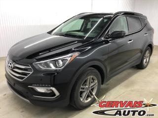 Used 2017 Hyundai Santa Fe SPORT MAGS BLUETOOTH CAMÉRA for sale in Shawinigan, QC