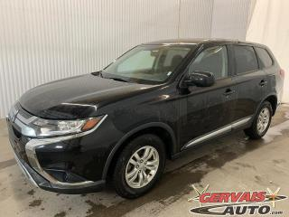 Used 2019 Mitsubishi Outlander ES AWD Mags Caméra Sièges Chauffants for sale in Trois-Rivières, QC