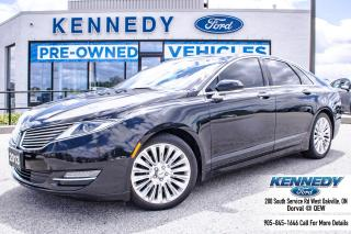 Used 2013 Lincoln MKZ for sale in Oakville, ON