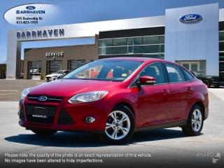 Used 2013 Ford Focus SE for sale in Ottawa, ON