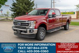 New 2020 Ford F-350 Lariat for sale in Okotoks, AB