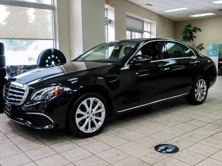Used 2017 Mercedes-Benz E300 |AWD|NAVIGATION|BLIND SPOT| for sale in Kitchener, ON
