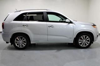 Used 2011 Kia Sorento WE APPROVE ALL CREDIT for sale in Mississauga, ON