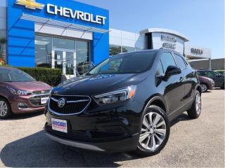 New 2020 Buick Encore Preferred for sale in Scarborough, ON