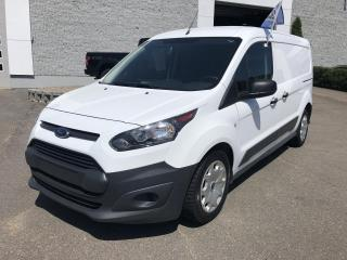 Used 2017 Ford Transit Connect XL avec 2 portes coulissantes for sale in Shawinigan, QC