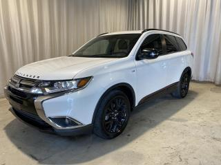 Used 2018 Mitsubishi Outlander SE ANNIVERSARY EDITION AWC(AWD,4X4) for sale in Sherbrooke, QC