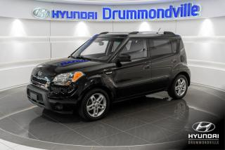 Used 2010 Kia Soul 2U + GARANTIE + A/C + MAGS + CRUISE + WO for sale in Drummondville, QC