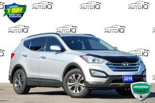 Used 2014 Hyundai Santa Fe Sport 2.4 Premium GL | FWD | AC | BLUETOOTH | ONE OWNER | for sale in Kitchener, ON