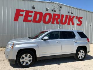 Used 2012 GMC Terrain SLE-1 for sale in Headingley, MB