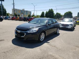 Used 2015 Chevrolet Malibu 1LT for sale in London, ON