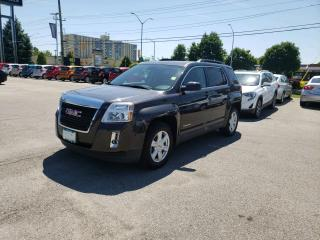 Used 2015 GMC Terrain SLE-2 for sale in London, ON