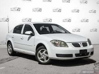 Used 2007 Pontiac G5 SE for sale in Oakville, ON