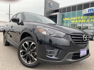 Used 2016 Mazda CX-5 GT SALE PENDING for sale in Chatham, ON