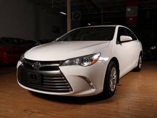 Used 2015 Toyota Camry 4dr Sdn I4 Auto LE for sale in North York, ON