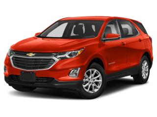 New 2020 Chevrolet Equinox LT for sale in Beausejour, MB