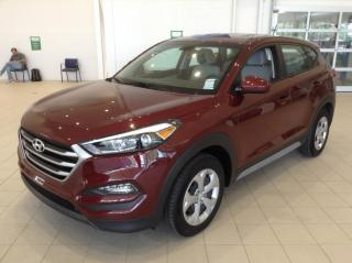 Used 2017 Hyundai Tucson AWD for sale in Longueuil, QC