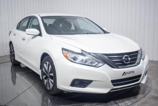 Used 2016 Nissan Altima SV A/C MAGS BLUETOOTH for sale in St-Hubert, QC