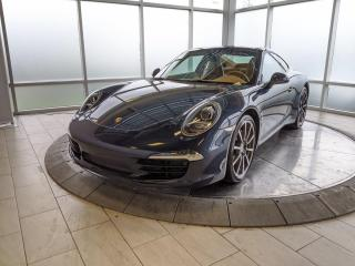 Used 2012 Porsche 911 Carrera | PDK | Sport Chrono | BOSE | 3M for sale in Edmonton, AB