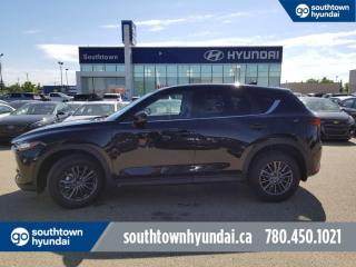 Used 2020 Mazda CX-5 GS/AWD/i-ACTIV/SUNROOF/HEATED WHEEL for sale in Edmonton, AB
