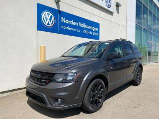 Used 2014 Dodge Journey SXT for sale in Edmonton, AB