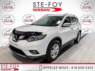 Used 2016 Nissan Rogue Traction intégrale 4 portes SV for sale in Ste-Foy, QC