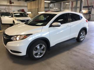 Used 2016 Honda HR-V Awd 4dr Cvt Ex for sale in Gatineau, QC